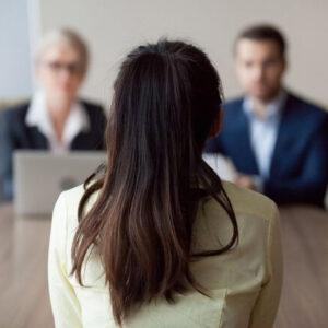 Проблемы с трудоустройством из-за возраста фото