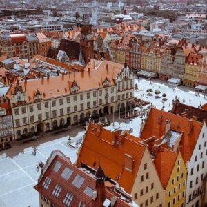 работа в Польше фото